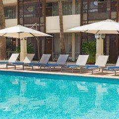 Amman Marriott Hotel бассейн фото 2