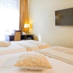 Гостиница BEST WESTERN Kaluga 4* Стандартный номер с 2 отдельными кроватями фото 6