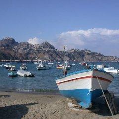 Отель Casa Maccers Джардини Наксос пляж