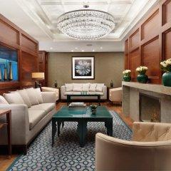 Отель Conrad London St. James 5* Стандартный номер с различными типами кроватей фото 2