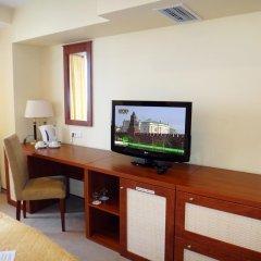 Отель SunFlower Парк 4* Люкс фото 17