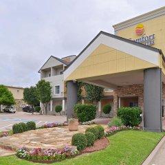 Отель Comfort Inn & Suites Frisco - Plano фото 4