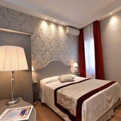 Отель Villa Rosa Италия, Венеция - 12 отзывов об отеле, цены и фото номеров - забронировать отель Villa Rosa онлайн комната для гостей фото 8