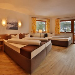 Hotel Garni Fiegl Apart 3* Стандартный номер фото 6