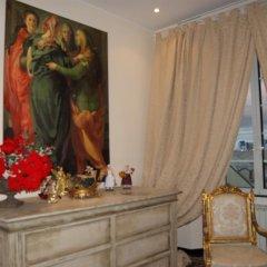 Отель San Giorgio Rooms Генуя спа фото 2