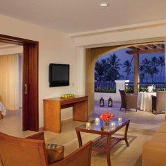 Отель Now Larimar Punta Cana - All Inclusive 4* Люкс с различными типами кроватей фото 5