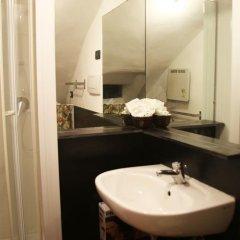 Отель Loft in San Lorenzo Генуя ванная