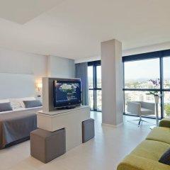 Отель Isla Mallorca & Spa 4* Полулюкс с различными типами кроватей