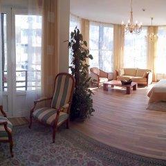 Alve Hotel интерьер отеля