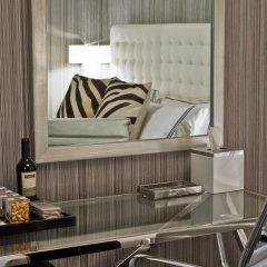 Отель The Moderne 4* Номер Делюкс с различными типами кроватей фото 4