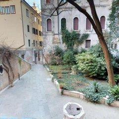 Отель Ca' Corner Gheltoff Венеция фото 5