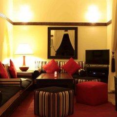 Отель Riad Dar Alfarah Марокко, Марракеш - отзывы, цены и фото номеров - забронировать отель Riad Dar Alfarah онлайн интерьер отеля фото 2
