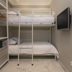 Отель The Residence 4* Улучшенные апартаменты с различными типами кроватей фото 8