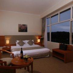 Отель Muong Thanh Da Lat 3* Номер Делюкс с различными типами кроватей фото 3
