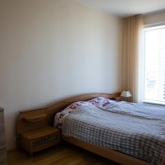 Апартаменты Adelle Apartments комната для гостей фото 2
