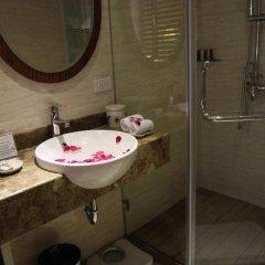 Hanoi Elite Hotel 3* Улучшенный номер с различными типами кроватей