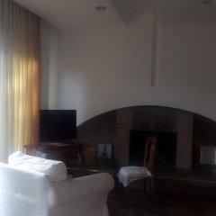 Отель La Casa di Lili Италия, Гроттаферрата - отзывы, цены и фото номеров - забронировать отель La Casa di Lili онлайн комната для гостей фото 4