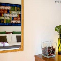 Отель B&B Milano Bella удобства в номере