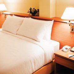 Отель Ecotel 3* Улучшенный номер фото 5
