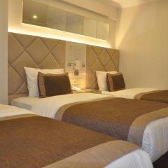 Alpinn Hotel Турция, Стамбул - отзывы, цены и фото номеров - забронировать отель Alpinn Hotel онлайн комната для гостей фото 5