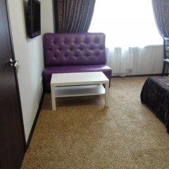 Five Rooms Hotel комната для гостей фото 3
