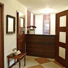 Отель Hanunu Hostel Польша, Варшава - отзывы, цены и фото номеров - забронировать отель Hanunu Hostel онлайн спа