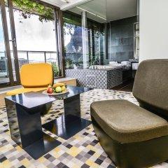 Lanchid 19 Design Hotel 4* Люкс с различными типами кроватей фото 4