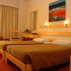 Отель Amalia 2* Стандартный номер с различными типами кроватей