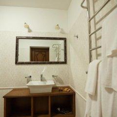 Гостевой Дом Inn Lviv 4* Номер Комфорт фото 6
