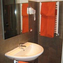 Отель Appia Nuova Holiday 2* Стандартный номер с различными типами кроватей фото 11