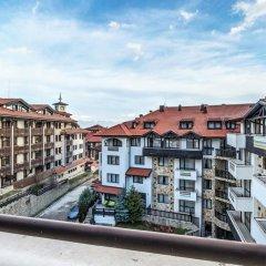Апартаменты Apartment Complex Dream Банско балкон