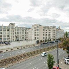 Апартаменты P&O Apartments Zamoyskiego фото 2