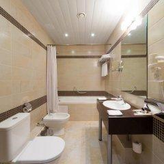 Гостиница Биляр Палас 4* Номер Делюкс с различными типами кроватей фото 8