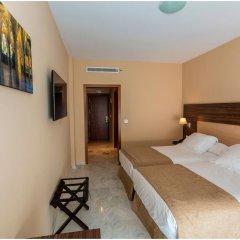 Hotel Abetos del Maestre Escuela 4* Стандартный номер с двуспальной кроватью фото 3