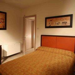 Отель ApartHotel Quadra Key 4* Стандартный номер с различными типами кроватей фото 9