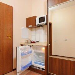 Апарт Отель Лукьяновский Апартаменты с различными типами кроватей фото 3
