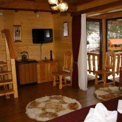 Гостиница Ozero Vita в номере