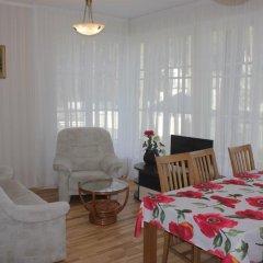 Отель Amber Coast & Sea 4* Улучшенные апартаменты фото 6