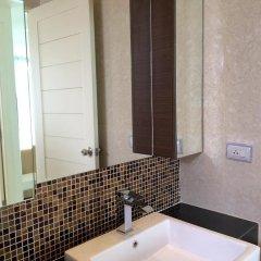 Cosy Beach Hotel Паттайя ванная фото 2