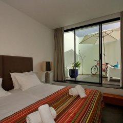 Отель Vila D`Obidos комната для гостей фото 2