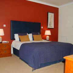 Best Western Plus The Connaught Hotel 4* Стандартный номер с 2 отдельными кроватями фото 3