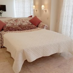 Апартаменты на Кирова комната для гостей фото 4