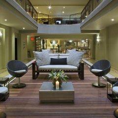 Отель Movich Casa del Alferez 4* Улучшенный номер с различными типами кроватей фото 3