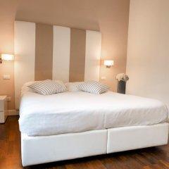 Отель Cagliari Boutique Rooms 4* Номер Делюкс с различными типами кроватей фото 12