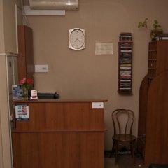 Гостиница Частная резиденция Богемия интерьер отеля