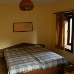Отель Guesthouse KaraIvan Чепеларе комната для гостей фото 3