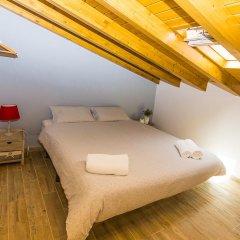Отель Pure Flor de Esteva - Bed & Breakfast 3* Номер Комфорт с различными типами кроватей фото 7