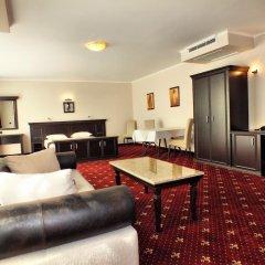 Отель Dragalevtsi комната для гостей фото 2