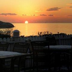 Отель Viste Strandhotell Рандаберг пляж фото 2