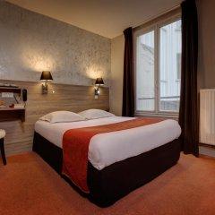 Hotel Lena сейф в номере